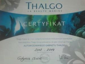 Thalgo-Gdynia