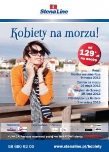 plakat_Kobiety na morzu