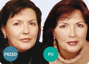 makijaz permanentny salon Gdynia